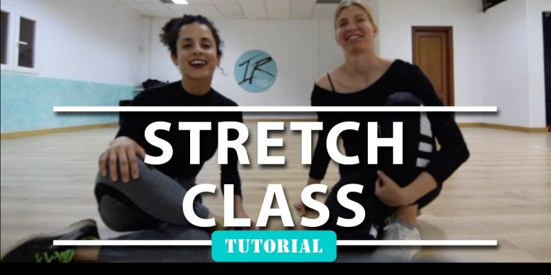005---[Tutorial]---Stretch-Dance-Classes - Isla Rose Dance Academy